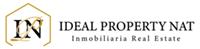 Ideal  property Logo